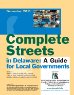 Complete Streets guide cover