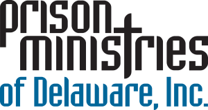 logo for Prison Ministries of Delaware, Inc.