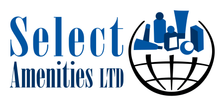 Select Amenities Ltd. logo