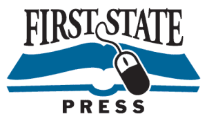 logo for First State Press