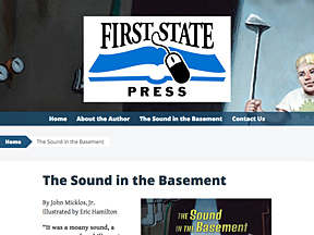 First State Press website